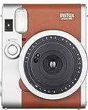 instax mini 90 Neo Classic Sofortbildkamera, Brown
