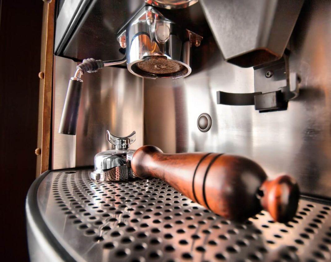 Retro Kaffeemaschine – Kaffeemaschine im Vintage Look