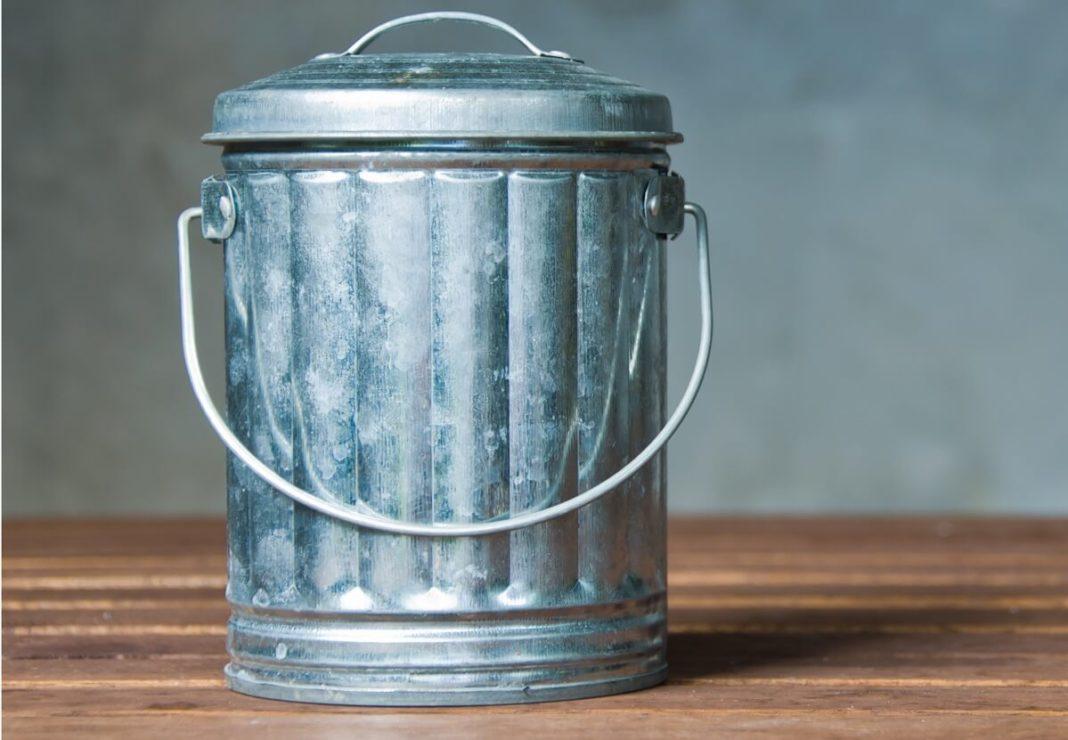 Retro Mülleimer – Knallbunt für jeden Geschmack