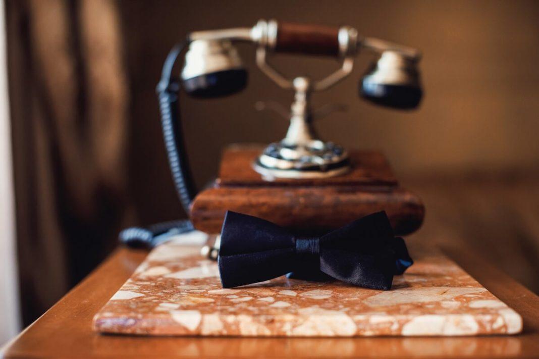 Retro Telefon - Telefonieren wie in den 80er und 90er