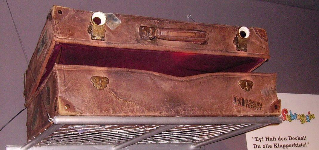 Der Koffer aus der Siebenstein - Die Kultserie aus den 1990er Jahren