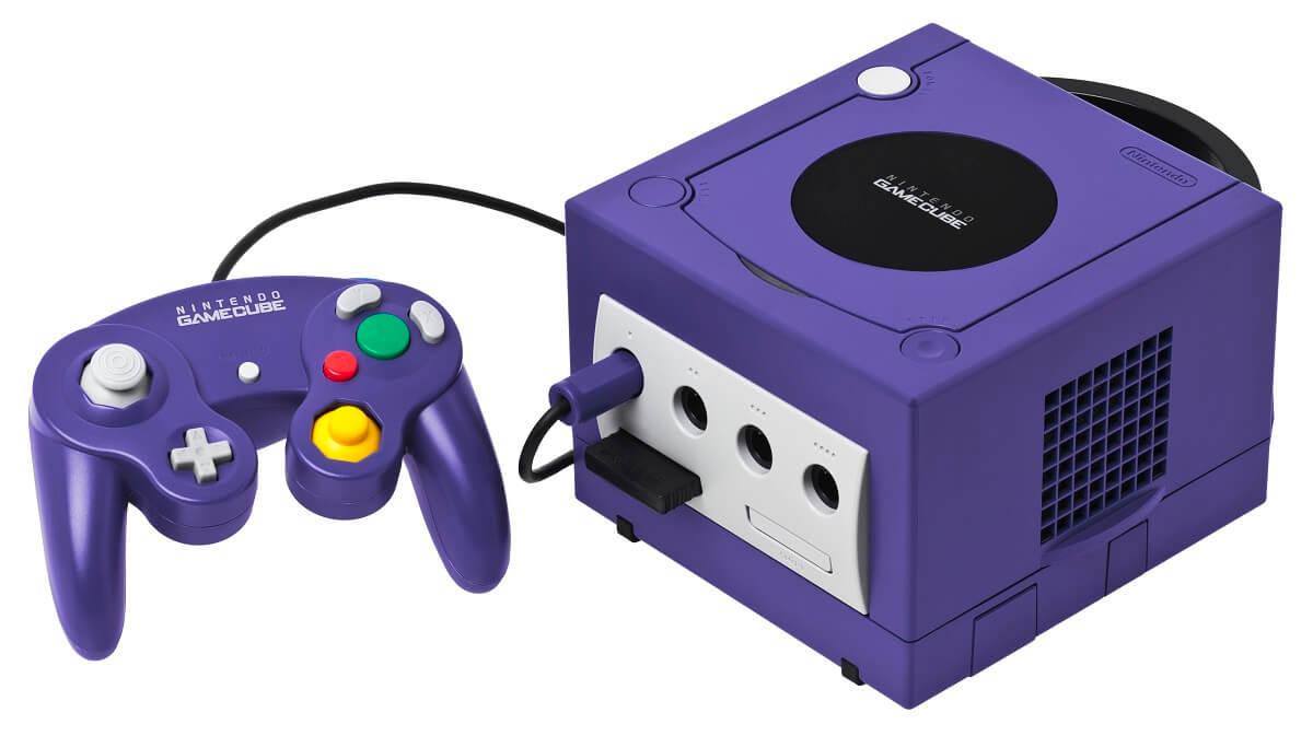 Nintendo GameCube - der kleine Würfel mit viel Power