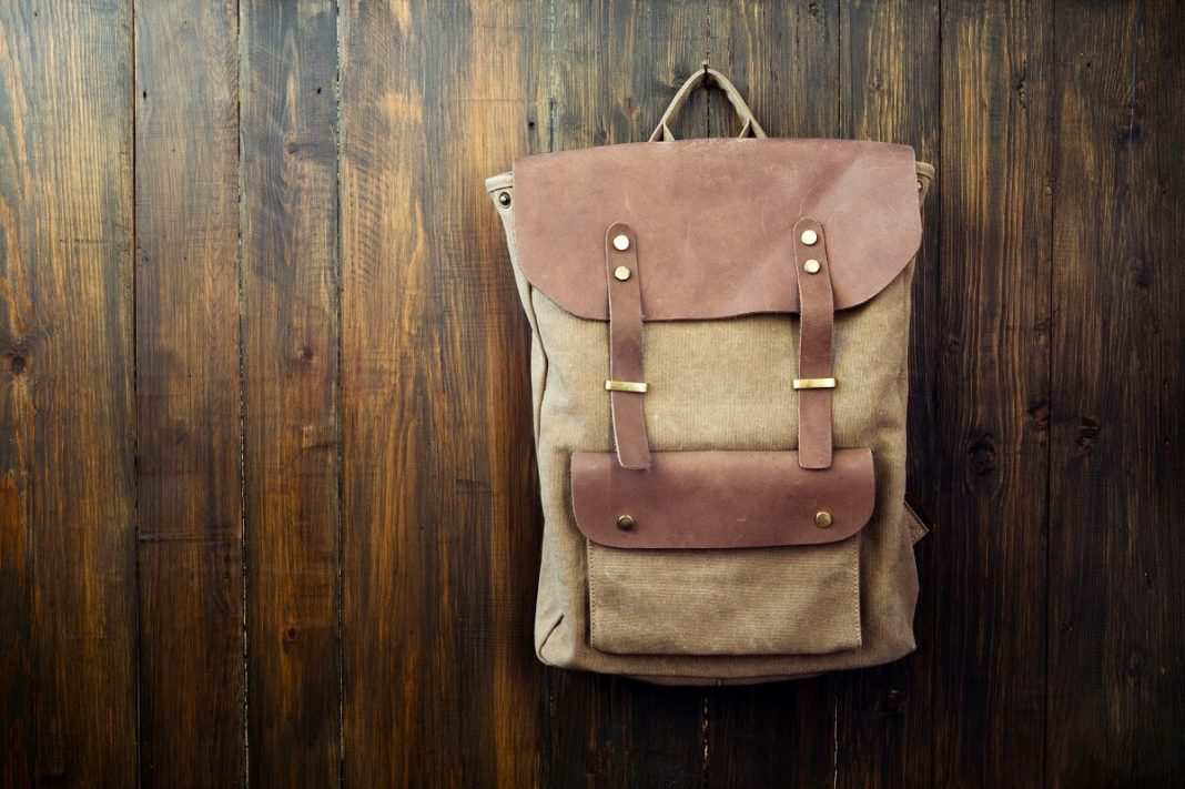 Retro Rucksack - Nicht nur ein Accessoires für Nostalgiker